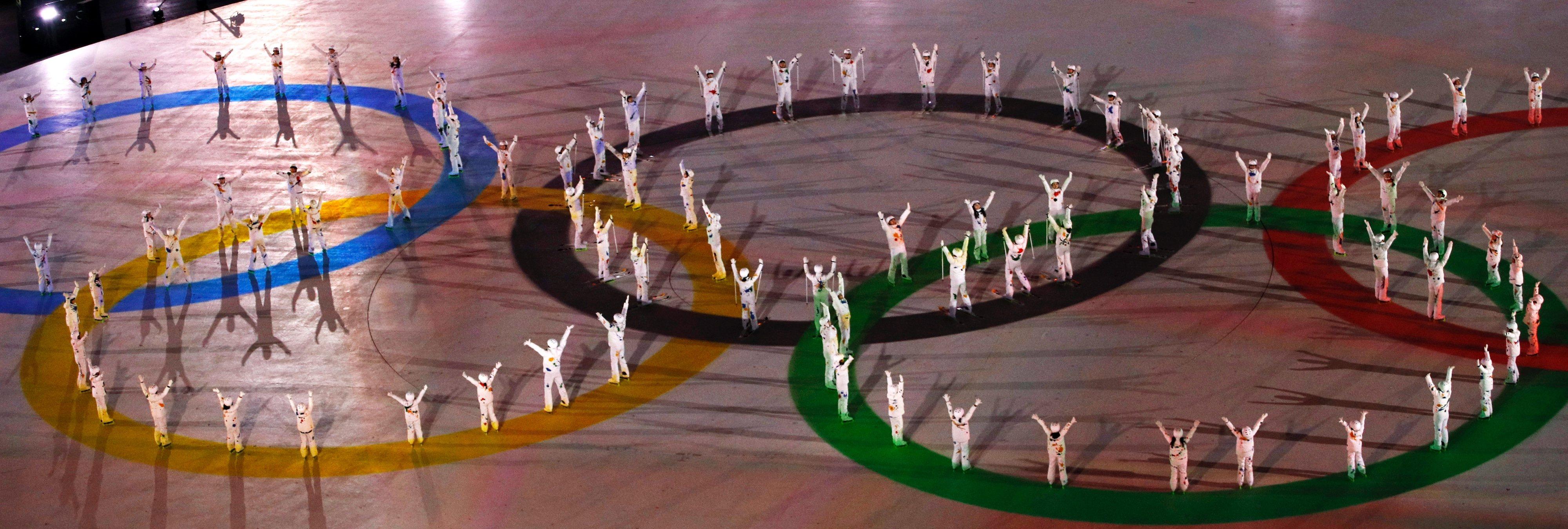 Martínez-Almeida quiere recuperar el sueño olímpico para Madrid en 2032