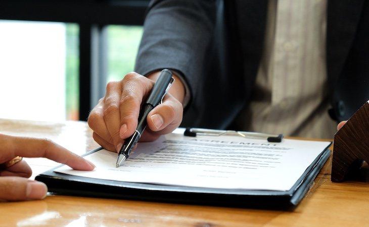 La nueva ley dificulta la concesión de hipotecas a las familias más vulnerables
