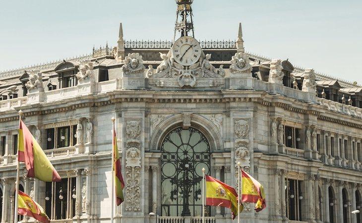 El Banco de España ha dado información sobre la nueva ley hipotecaria