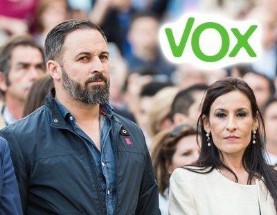 La Unión Europea señala a VOX como un partido que promueve bulos y desinformación