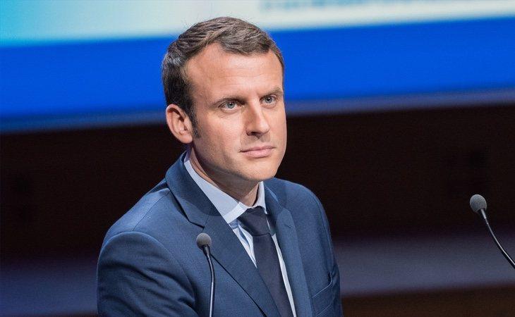La política de Ciudadanos está generando fisuras con sus aliados europeos, en especial con Macron