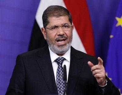Muere el expresidente de Egipto, Mohamed Morsi, tras desmayarse ante el tribunal que le juzgaba