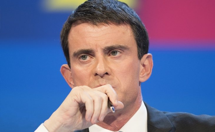 Manuel Valls podría dar el salto a la política nacional de la mano del PSOE