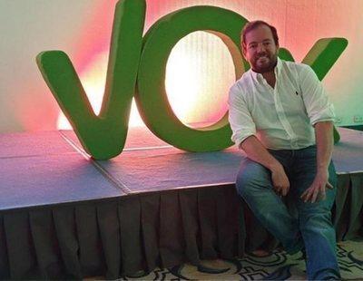 """El coordinador de VOX Sevilla: """"Las feministas son unas zorras machorras e IU una panda de comerrabos"""""""