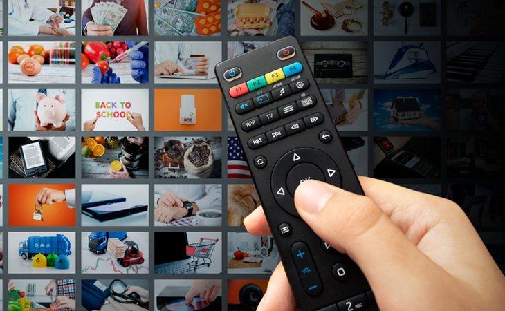El Plan TDT exigirá la implementación del sintonizador DVB-T2 y calidad HD