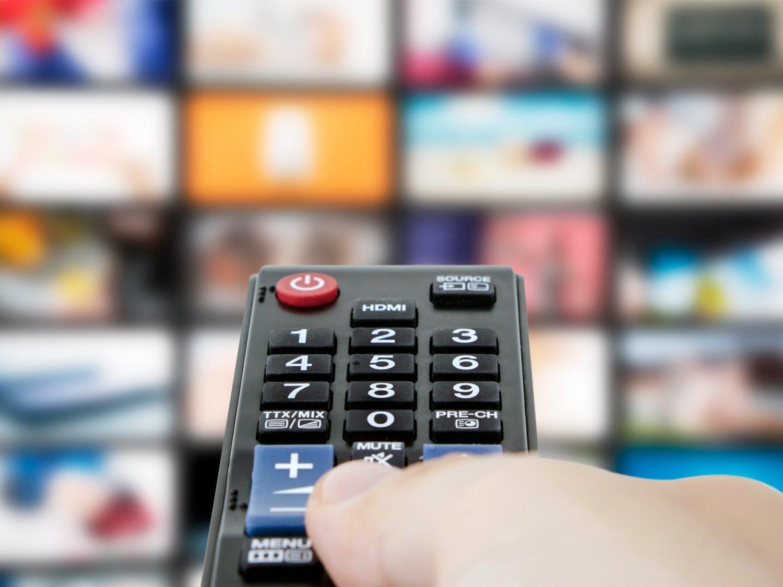 Los televisores actuales pueden quedar desfasados en dos años por la próxima reforma de la TDT