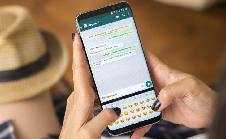 WhatsApp garantizará más privacidad y seguridad al usuario, antes de proceder al envío de su contenido