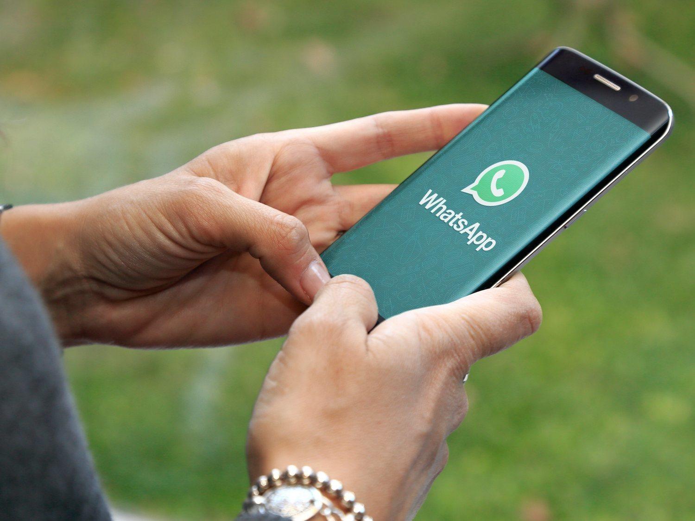WhatsApp permitirá al usuario revisar el envío de material multimedia a sus contactos