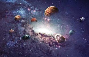 Descubren dos planetas similares a la Tierra que pueden albergar vida
