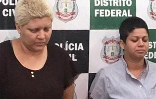 Una pareja corta el pene y asesina a su hijo de 9 años porque querían que fuese una niña