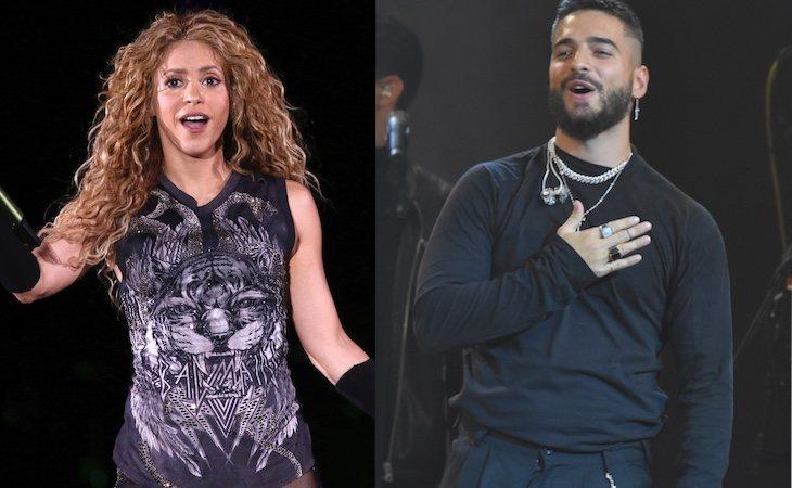Shakira y Maluma tampoco actuaron en la boda de Sergio Ramos y Pilar Rubio