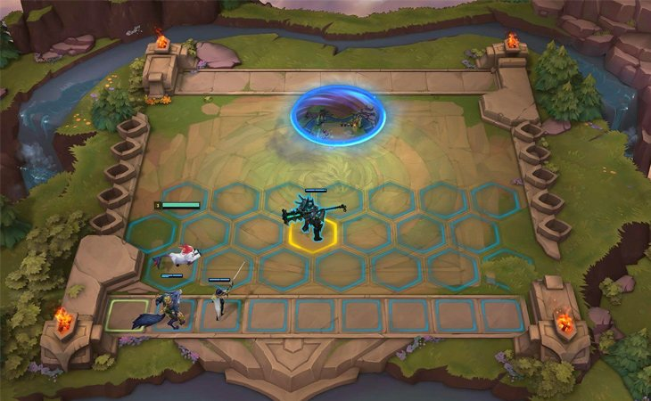 'Teamfight Tactics' se lanzará el 25 de junio | Riot Games