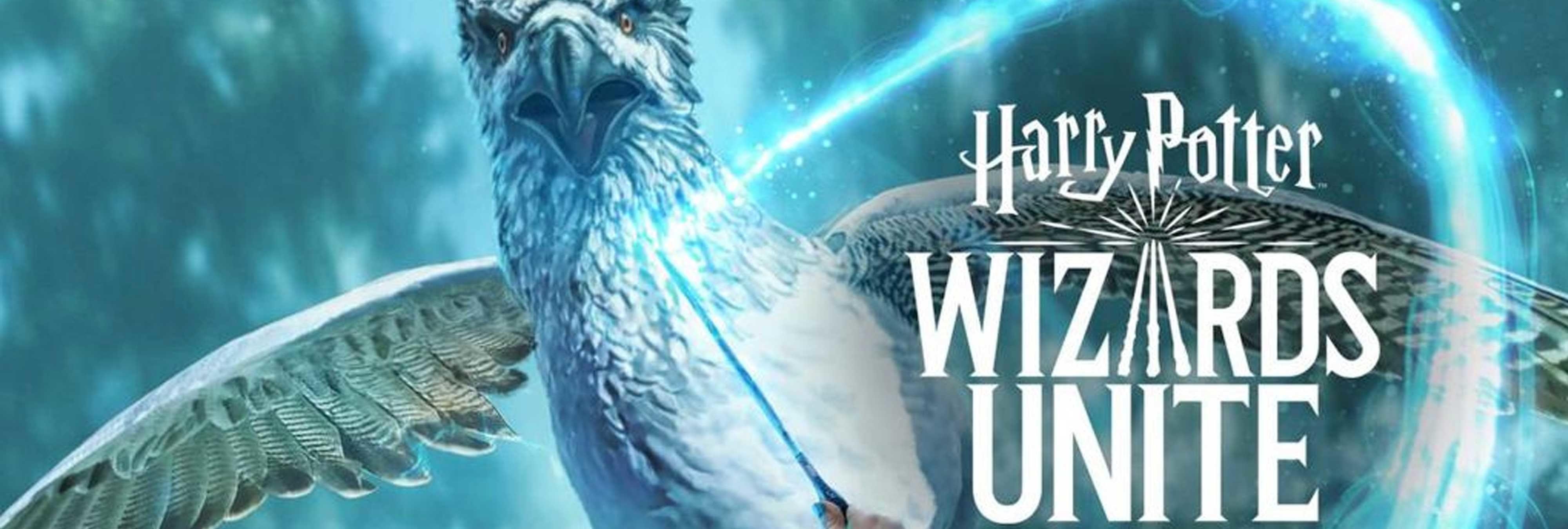 Así es 'Harry Potter: Wizards Unite', el juego para móviles al estilo 'Pokémon Go'