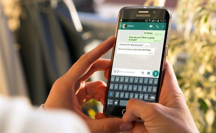 La seguridad y privacidad de WhatsApp está asegurada con las funciones más novedosas de los smartphones actuales