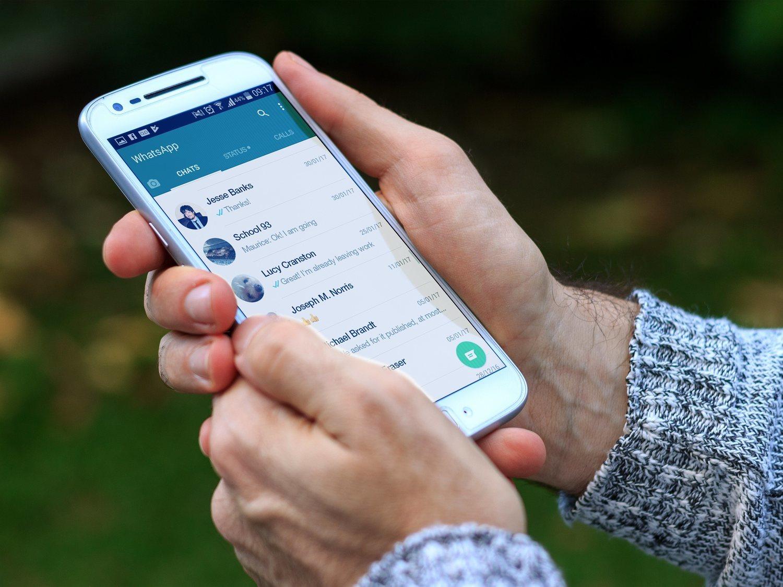 Nueva herramienta de WhatsApp: así puedes evitar que terceros accedan a tus chats