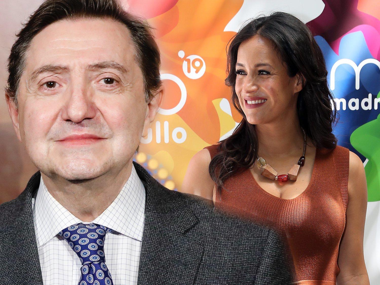 Losantos critica a Villacís (Ciudadanos) por su aparición en la presentación del MADO 2019