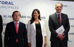 El PP ofrece a VOX el distrito de Usera, uno de los que tienen mayor inmigración en Madrid