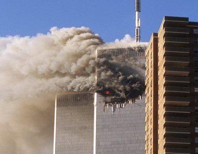 Encuentran en Massachussets más de 2.400 fotografías inéditas de los atentados del 11-S
