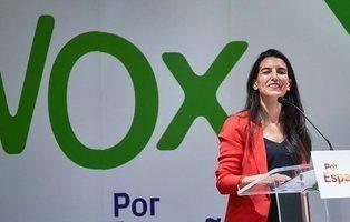 """Rocío Monasterio (VOX) denuncia un plan de """"exterminio eugenésico de niños Down"""" en España"""