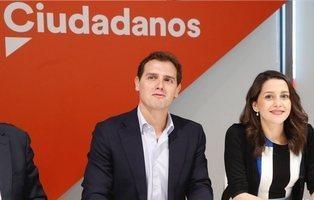 """La prensa internacional carga contra Ciudadanos tras el pacto con VOX: """"Han decepcionado"""""""