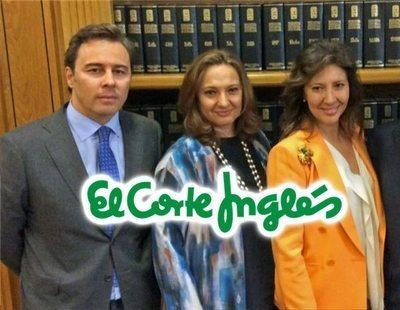 El futuro de El Corte Inglés en el aire: la Justicia podría expulsar a las hermanas Álvarez