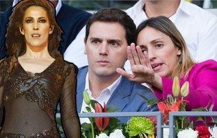 Beatriz Tajuelo, la ex de Rivera, se pronuncia tras la publicación de las fotos con Malú