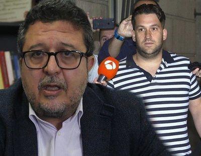 """El líder de VOX Andalucía, sobre 'La Manada': """"La única relación segura será la prostitución"""""""