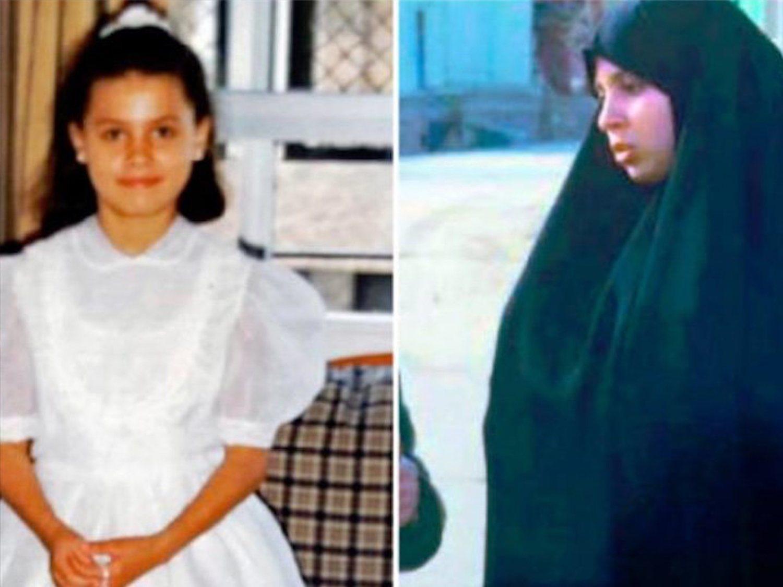 Luna Fernández: la yihadista madrileña embarazada que quiere volver a vivir en España