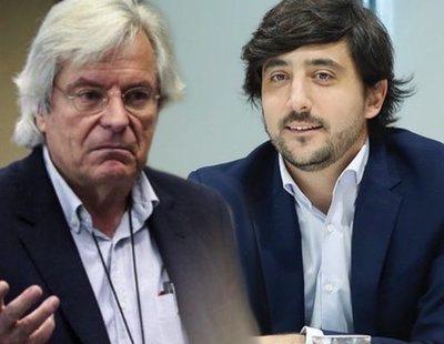 Toni Roldán, portavoz económico de Ciudadanos, abandona el partido por el giro a la derecha