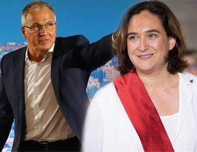 Josep Bou (PP) admite que habría votado a favor de la investidura de Colau en Barcelona