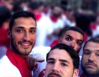 """Los miembros de 'La Manada', amenazados al llegar a prisión: """"Os vamos a rajar"""""""