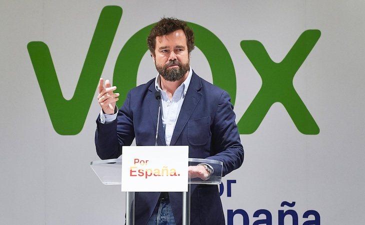 Espinosa de los Monteros está condenado a pagar 63.183 por impagos inmobiliarios