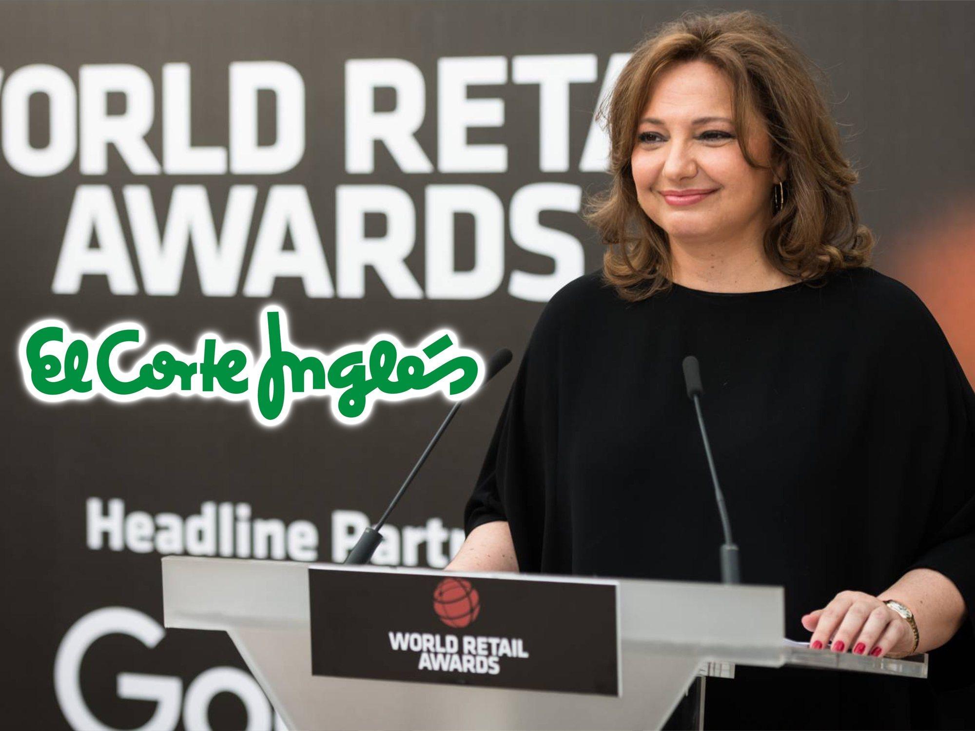 El Corte Inglés se prepara para nombrar presidenta a Marta Álvarez