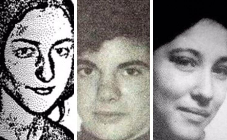 Rosario, Valeriano y Pilar, víctimas en Macastre