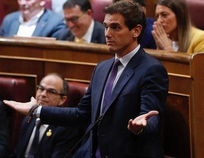 """'Dejo Ciudadanos': Twitter clama tras las renuncias en el partido por su """"derechización"""""""