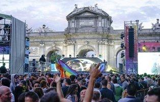 La programación que no te puedes perder del Orgullo LGTBI en Madrid