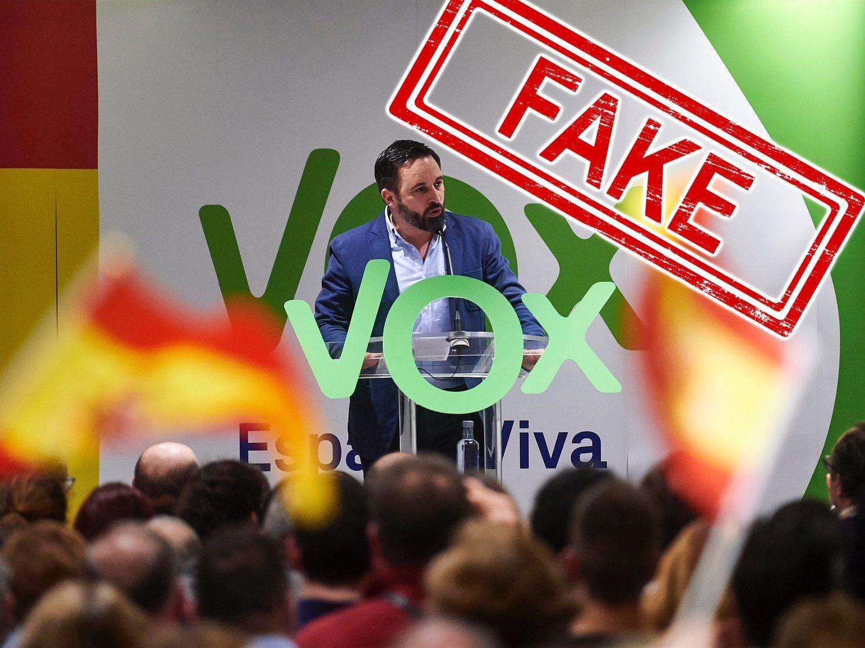 VOX miente: los agresores de Cullera son españoles, no magrebíes