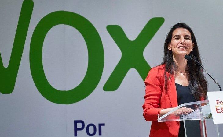 Monasterio ha roto relaciones con el PP en la Comunidad de Madrid por el desarrollo de los pactos en el Ayuntamiento de la capital