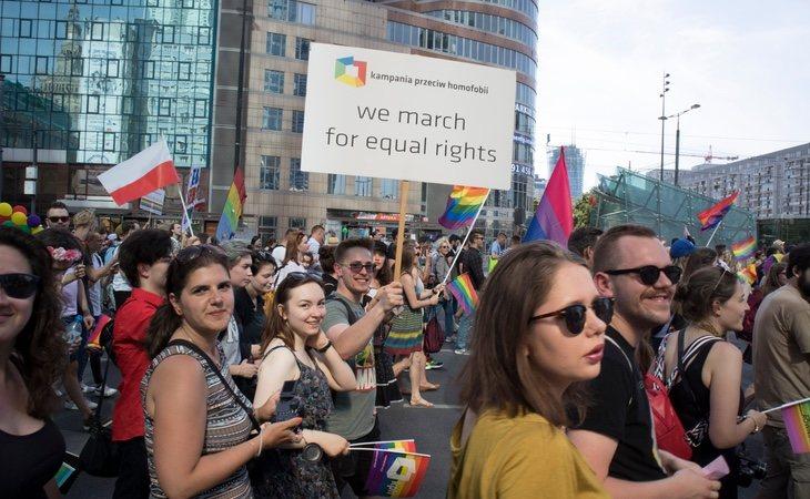 El mundo el marketing es consciente de la importancia de representar al colectivo LGTBI en sus campañas