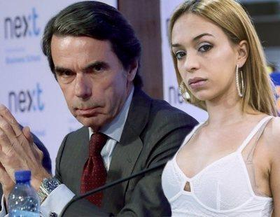 Bad Gyal mata a Aznar en la guerra entre famosos que está arrasando en Twitter