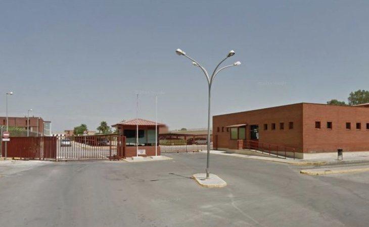 Los miembros de 'La Manada' se encuentran en la cárcel de Sevilla