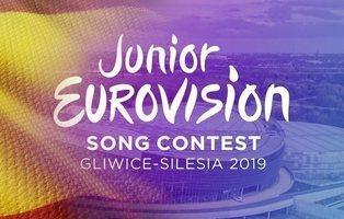 España regresa a Eurovisión Junior tras 12 años de ausencia