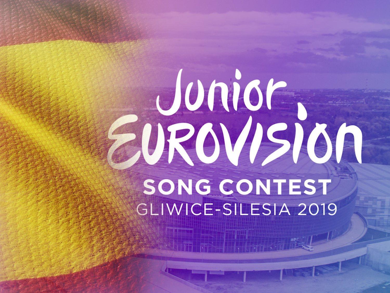 España regresa a Eurovisión Junior después de 13 años