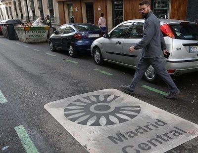 """La OMS defiende Madrid Central: """"Todo lo que proteja la salud no se puede tocar"""""""