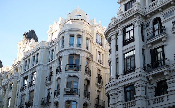 El alquiler en Madrid aumentó un 13,7% en 2018