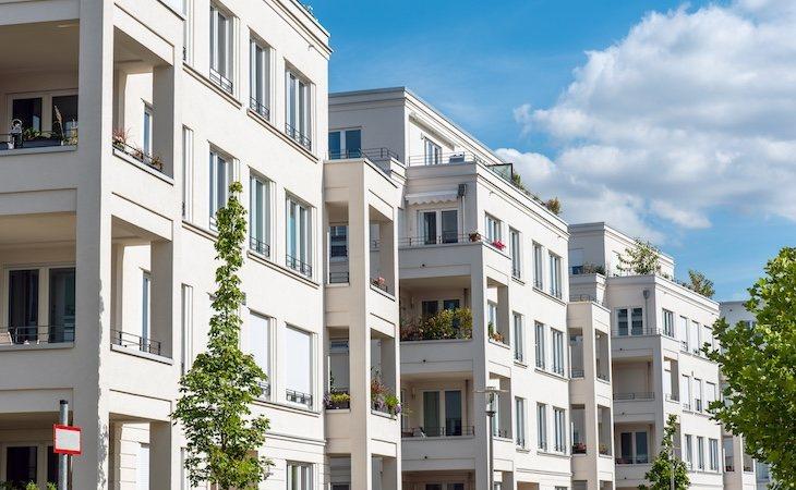 En Berlín se va a regular el precio del alquiler de inmuebles