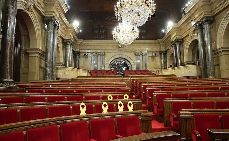 El Parlament de Catalunya ha aprobado la modificación de la ley que regula las ayudas a extutelados