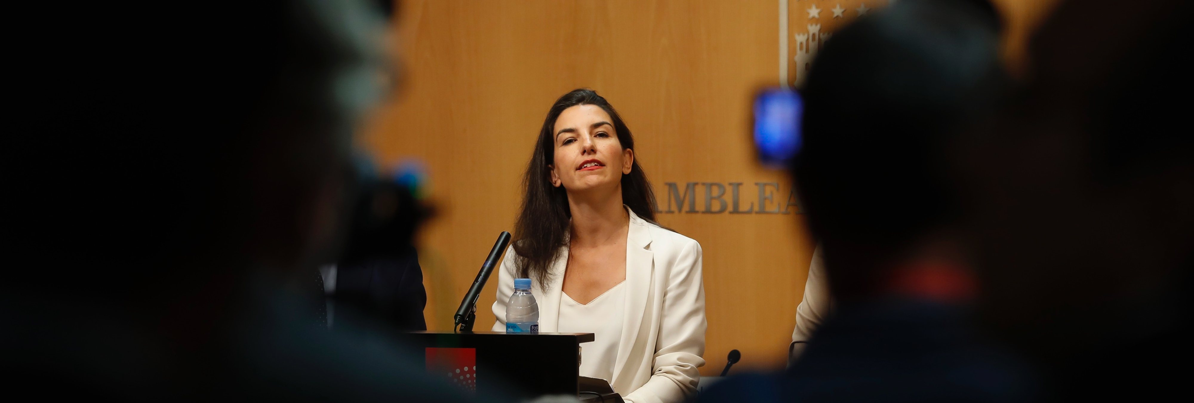 VOX exige a PP y Cs derogar las leyes contra la discriminación LGTBI en un acuerdo a tres
