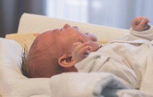 Una crema solar produce quemaduras químicas a un bebé de 14 meses