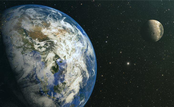 El astro pasará a una distancia 17 veces mayor de la que separa la Tierra de la Luna